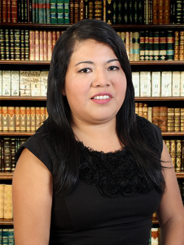 Lic. Lidia Ereiva   Mexican Consulting