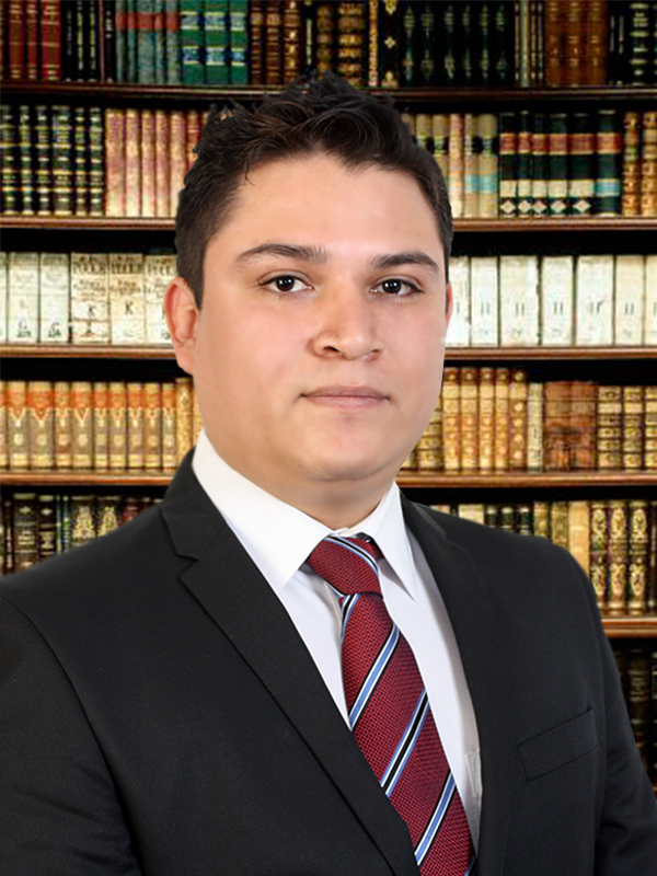 Lic. Victor Vizzuett   Mexican Consulting